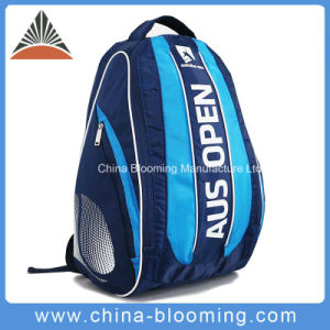 Dobby Nylon Pocket Bag Travel Outdoor Sport Tennis Backpack pictures & photos