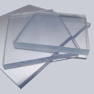 Polycarbonate Flat Sheet, PC Solid Sheet