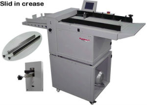 Auto Creaser and Perforator (ZX-5375B) pictures & photos