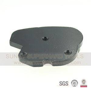 Round Segment for Floor Grinding Tool pictures & photos