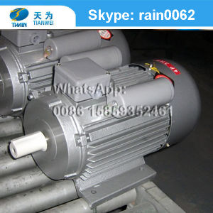 Ycl Series Induction Motors 2HP 60Hz Electric 110V AC Motors