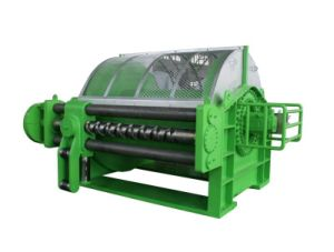 Ini 40 Ton Hydraulic Winch Ranging From 1 Ton to 75 Ton pictures & photos