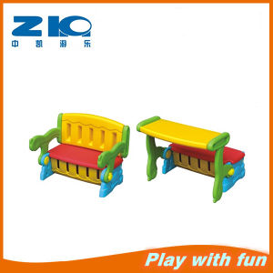 Grow′n up Multifactional Dinner Plastic Table and Chair for Sell pictures & photos