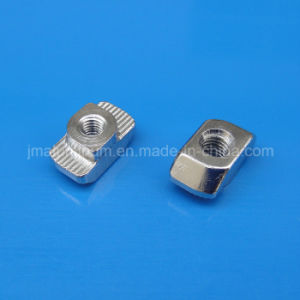 T-Type Hammer Head Nuts for 45 Series Profile pictures & photos