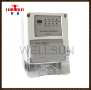 Electricity Water Gas Heat Meters Concentrator pictures & photos