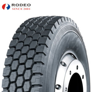 Radial Truck and Bus Tire 295/80r22.5 Goodride/Westlake (AD156) pictures & photos