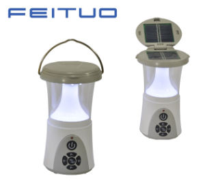 LED Camping Light, Hand Light, LED Lamp, LED Solar Light pictures & photos