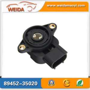 High Performance Spare Parts Throttle Position Sensor for Toyota 89452-35020