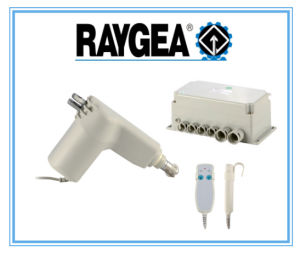 Raygea Rg-B-24 2 Channels Control Box Used for Linear Actuator