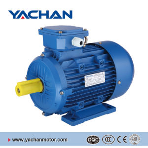 CE Approved Ms Series Aluminum Body Electric Motor pictures & photos