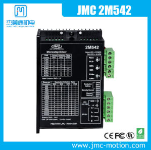 NEMA23 Stepper Motor CNC Driver 2m542 Controller pictures & photos