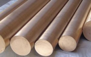 Free Cutting C94330 Round Brass Rod pictures & photos