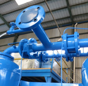 Externally Heated Regenerative Desiccant Industrial Air Compresser Dryer (KRD-8MXF) pictures & photos