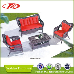 Rattan Furniture, Rattan Recliner Chair (DH-161) pictures & photos