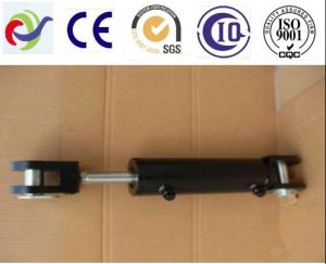 Teleccopic Special Vehicle Oil Cylinder