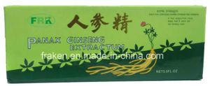 High Quality Panax Ginseng Extract Oral Liquid pictures & photos