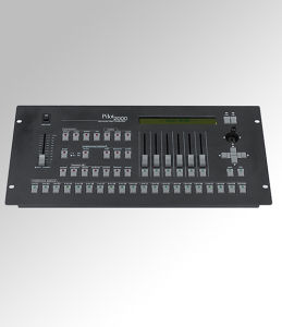 Polite 2000 Stage Light Controller