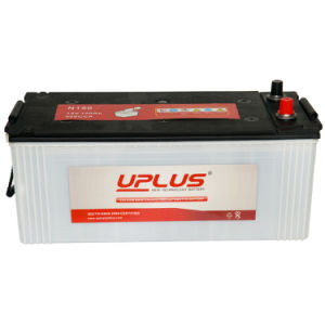 N150 Wholesale Rechargeable Auto Battery Heavy Duty Truck Battery pictures & photos