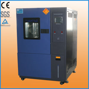 408L Programmable Temperature Humidity Controlled Environmental Test Chamber pictures & photos