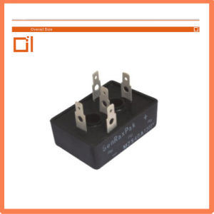 Rectifier Module (MZS40A-1200V) pictures & photos