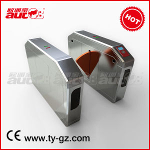 High Quality Electronic Flap Turnstile in Guangzhou China (A-FB301+)