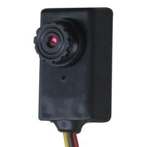 520tvl 0.008low Lux Mini CCTV Camera (22X12X6mm, NTSC or PAL) pictures & photos