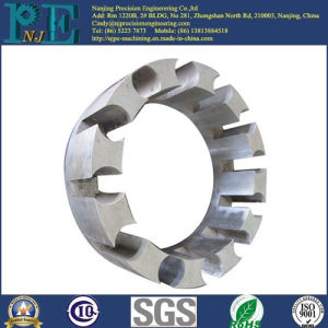 Customized C45 Die Casting Groove