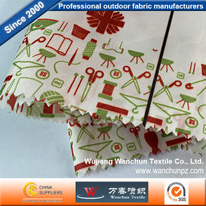 100% Polyester Taffeta with High Strength for Bag