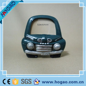 Customized Design Resin Mini Car Model for Kids or Decoration pictures & photos