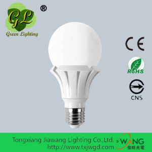 LED A68 E27 LED Bulb Light with CE RoHS