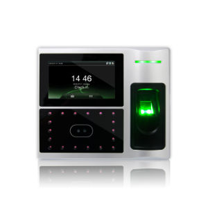 Biometric Time Attendance and Access Control Devices pictures & photos