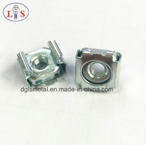 Cage Nut with High Quality pictures & photos