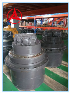 Sany OEM Track Motor for Excavator pictures & photos