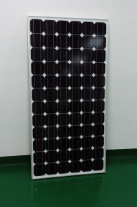 36V Tempered Glass Solar Panels 250 Watt pictures & photos