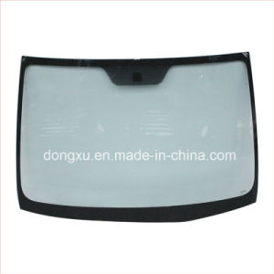 Laminated Auto Glass for Toyota Isis 5D MPV pictures & photos