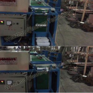 Automatic Bobbin Plastic Yarn Cutting Machine/ Cutter pictures & photos