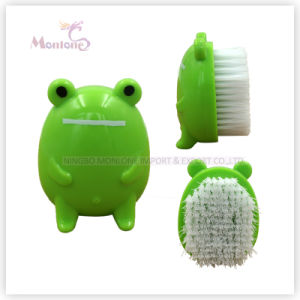 Cartoon Hand Scrub Floor Brush, Laundry Cleaning Brush pictures & photos
