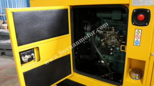 Ricardo Diesel Engine Portable Silent Standby Diesel Power Generator 50kw pictures & photos