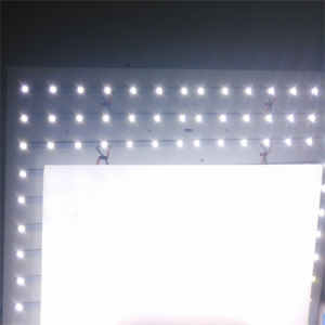 High Transmitting and Diffusing LED Light Diffuser for Light Panel