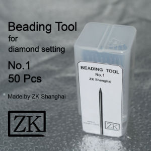 Diamond Tool - No. 1 - 50 Pieces/Box