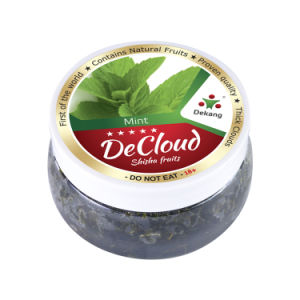 2015dekang Decloud (mint fruits) for Hookah-Shisha
