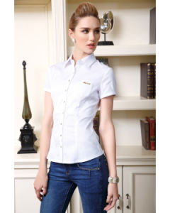 2019 Blouse Women Summer New Fashion Tops Ladies Blouses Tops Ladies Office  Blouse Shirt Wear for Woman