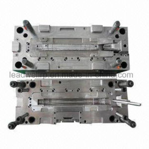 2017 Customerized Plastic Injection Molding / Mould for Home Appliance Parts (LW-031702) pictures & photos
