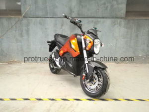 2000W High Quality Electric Motorcycle pictures & photos