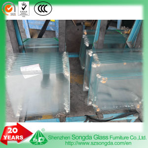 Ultra Clear Float Glass Low Iron Glass Wholesale Price