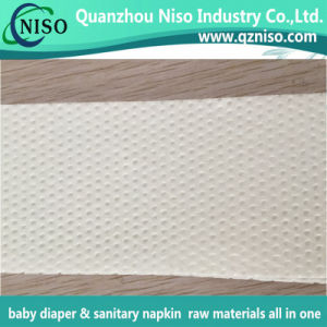 High Quality 150GSM 40%Tai Sap Sheet for Sanitary Napkin Manufacturer pictures & photos