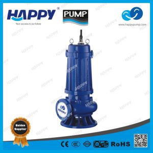Submersible Sewage Water Pump (WQ) pictures & photos