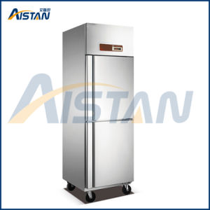 Gd2 2 Door Commercial Refrigerated Freezer of Catering Equipment pictures & photos