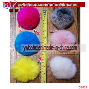 Promotion Items Promotion Keychain Fur Keyholder Advertising Gifts (G8023) pictures & photos