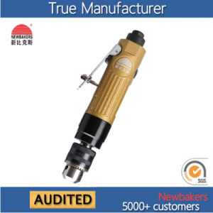 Pneumatic Tool 3/8′ ′ Straight Air Drill Ks-611A